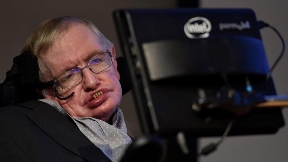 Modern cosmology's brightest star Stephen Hawking dies