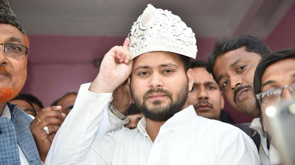 Bihar Bypoll Results 2018 : जहानाबाद में JDU-BJP पर भारी पड़े तेजस्वी यादव, RJD की बड़ी जीत