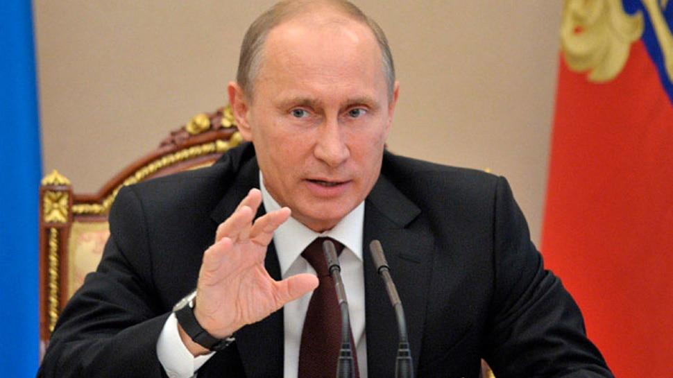 पूर्व जासूस को जहर देने का मामला: ब्रिटेन के विदेश मंत्री ने पुतिन को ठहराया दोषी, रूस ने किया पलटवार
