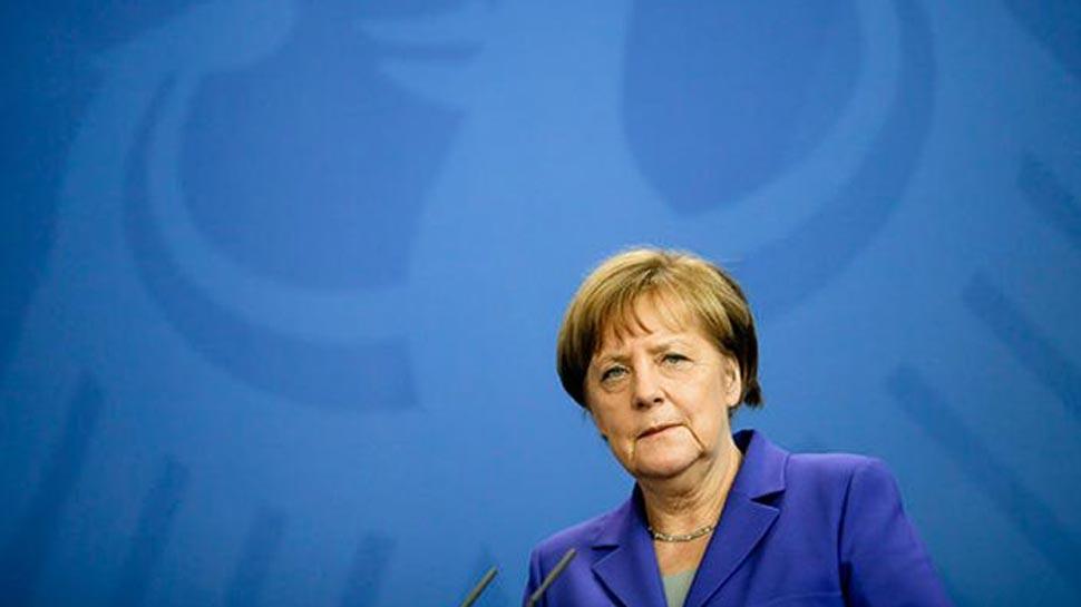 नाजुक दौर से गुजर रहा है यूरोपीय संघ, जर्मनी की चांसलर एंजेला मर्केल ने कहा