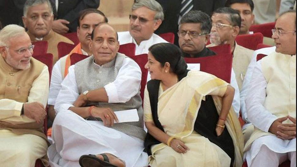 पहली बार अविश्वास प्रस्ताव का सामना करेगी मोदी सरकार, BJP बोली-टेंशन नहीं है