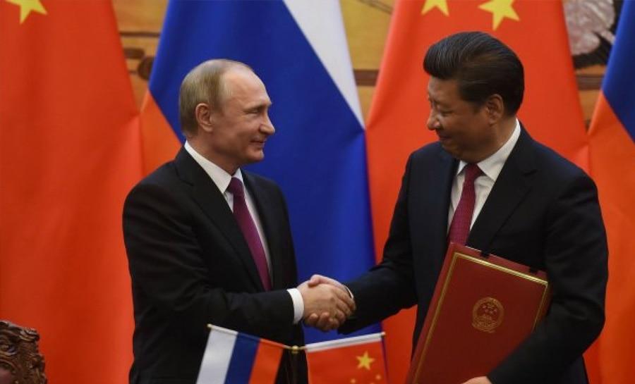 शी जिनपिंग ने पुतिन को दी बधाई, कहा- विकास में नए कीर्तिमानों का सृजन करेगा रूस