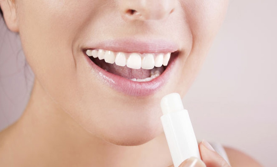 how to keep softness on lips, try these tips