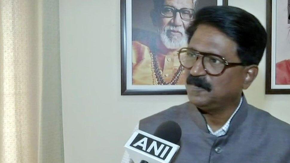अविश्वास प्रस्ताव: BJP पर हमलावर शिवसेना इस तरकीब से करेगी मोदी सरकार की मदद