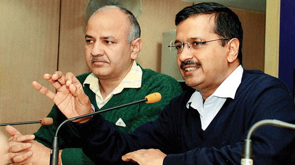 मनीष सिसोदिया आज पेश करेंगे दिल्ली का बजट, आवो-हवा सुधारने पर रहेगा जोर