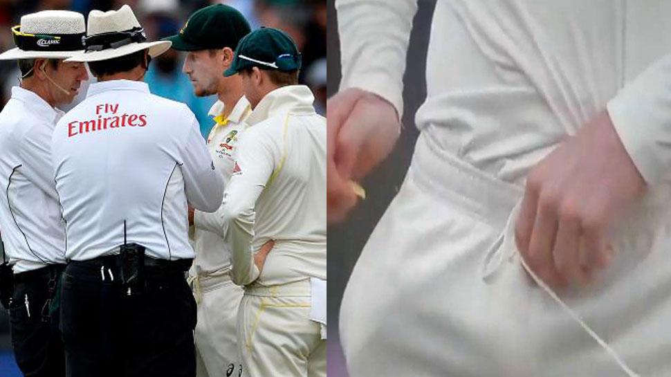 SAvsAUS : कप्तान स्टीव स्मिथ ने माना, बेनक्रॉफ्ट ने की थी गेंद से छेड़खानी