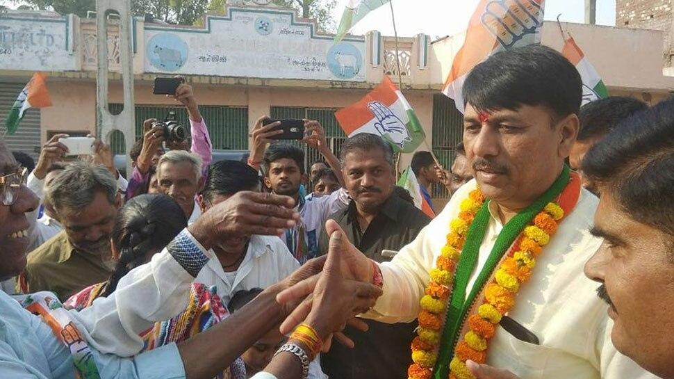 3 बार के विधायक अमित चावड़ा बने गुजरात कांग्रेस के नए अध्यक्ष, भरत सिंह सोलंकी की लेंगे जगह