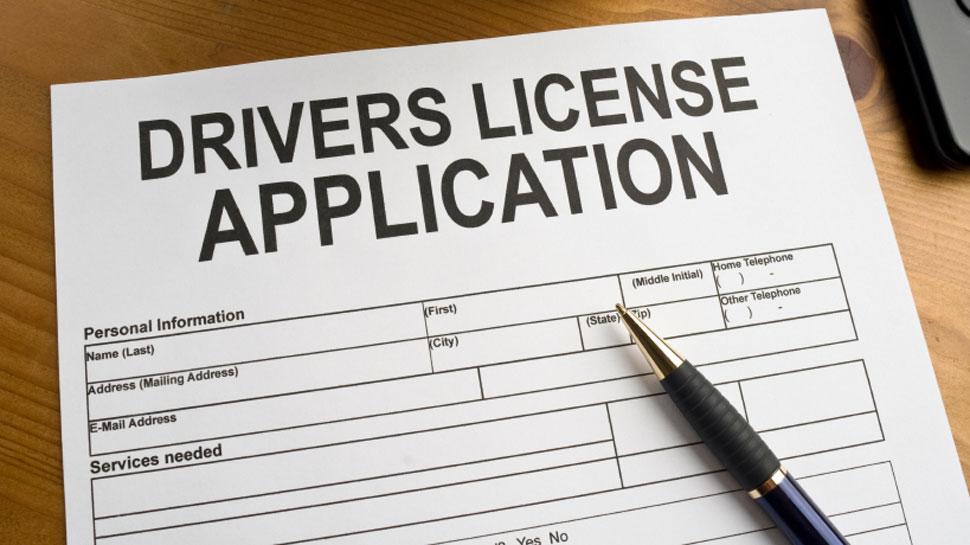 1 अप्रैल से आसान होगा ड्राइविंग लाइसेंस बनवाना, भरना होगा ये फॉर्म