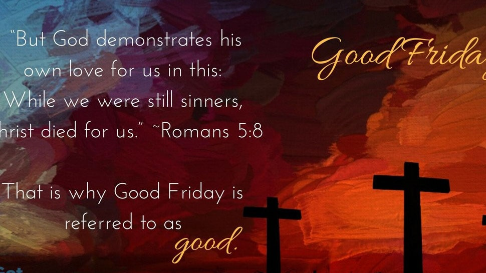 Send such messages to your loved ones on Good Friday...