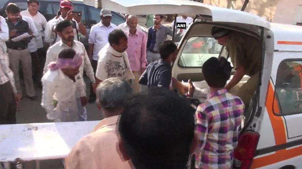 गुजरात : ऊंची जाति वालों को रास नहीं आई दलित की घुड़सवारी, कर दी हत्या