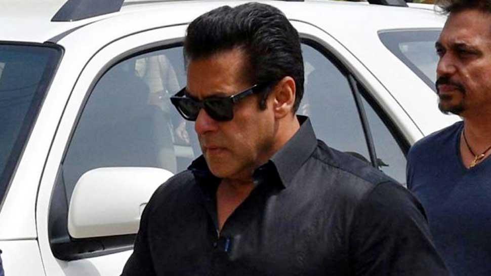 सलमान खान को मिली सशर्त जमानत, रिहाई आज पर नहीं जाएंगे मुंबई