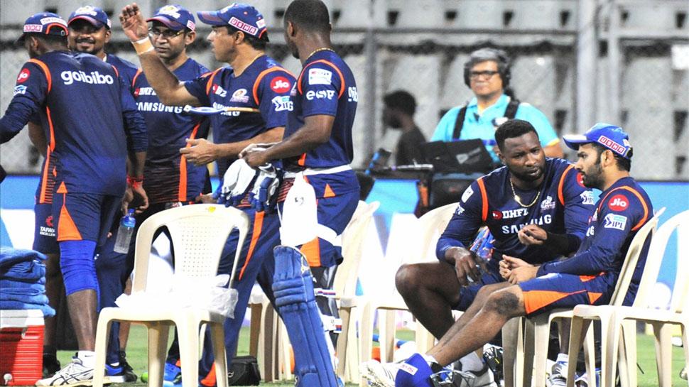 IPL 2018, MS Dhoni, Rohit Sharma,