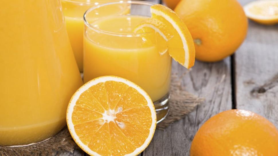 orange help to reduce bad cholesterol