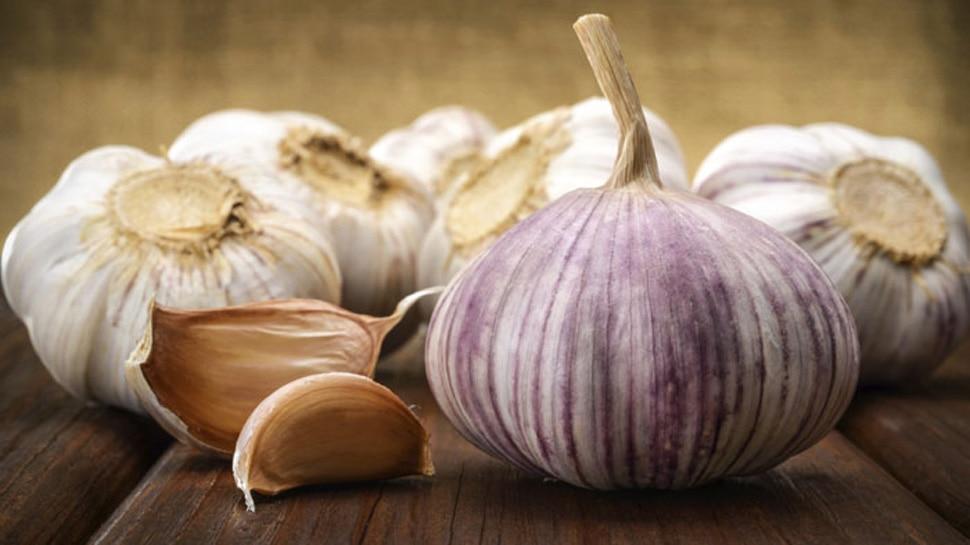 garlic help to reduce bad cholesterol