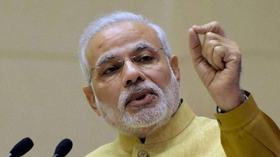 गांव जितना मजबूत होगा, न्यू इंडिया भी उतना ही मजबूत होगा : मोदी