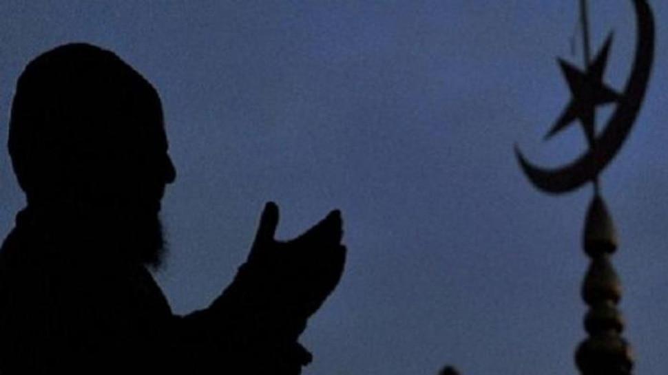 इमाम ने बयां किया दर्द- 'मुझे थप्पड़ मारा, दाढ़ी खींची, जय श्रीराम के नारे लगवाए...'