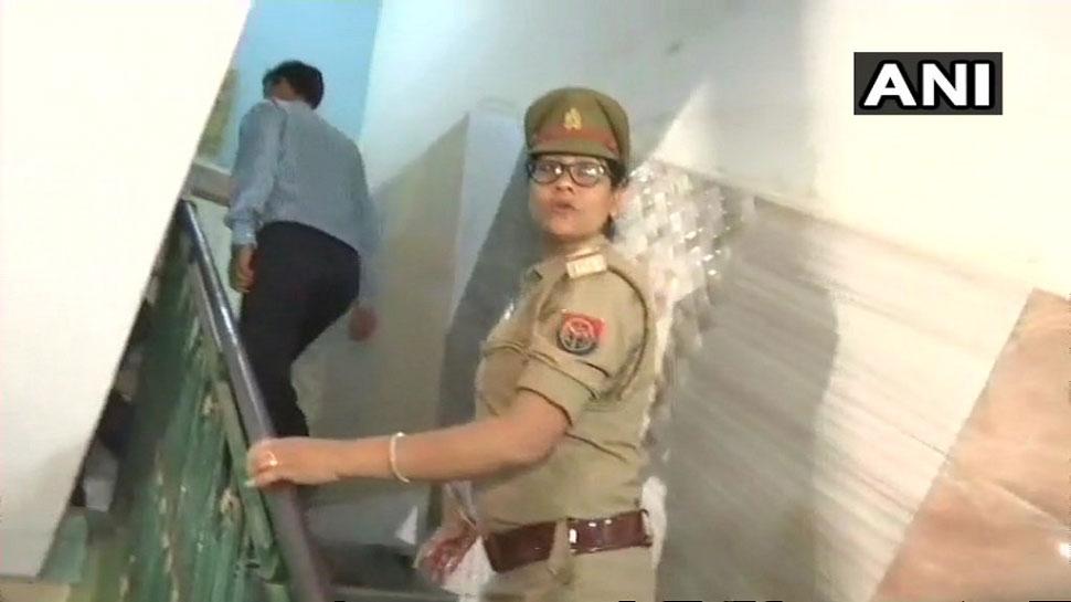 उन्नाव गैंगरेप केस LIVE UPDATES: विधायक कुलदीप सिंह के बाद इंस्पेक्टर समेत 6 और CBI हिरासत में