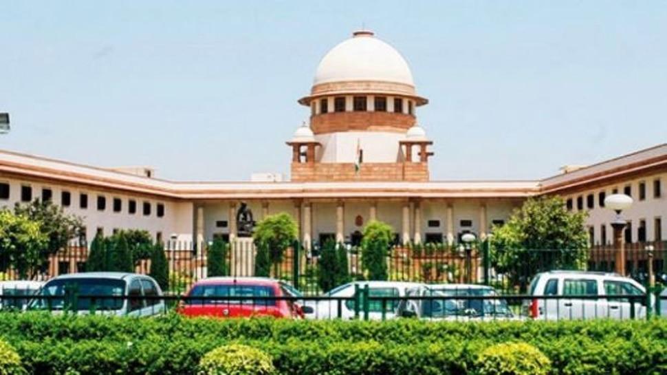 वैष्णो देवी मंदिर : SC ने NGT के आदेश पर लगाई रोक