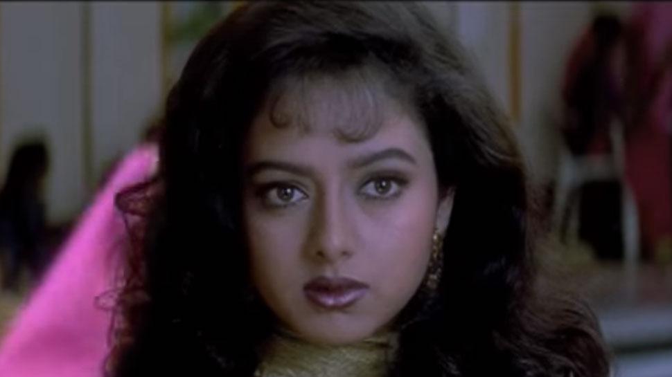 Amitabh Bachchan, Soundarya Raghu