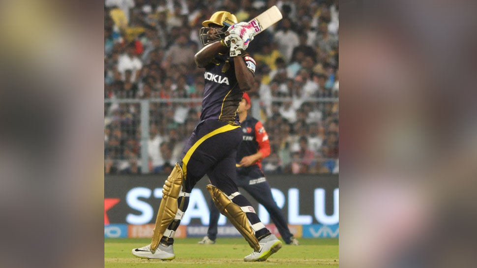 Andre Russell t20 record