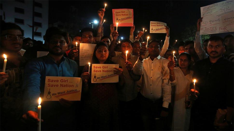 ब्रिटेन की संसद में गूंजा कठुआ गैंगरेप केस, पाकिस्तानी मूल के सांसद ने छेड़ा मुद्दा