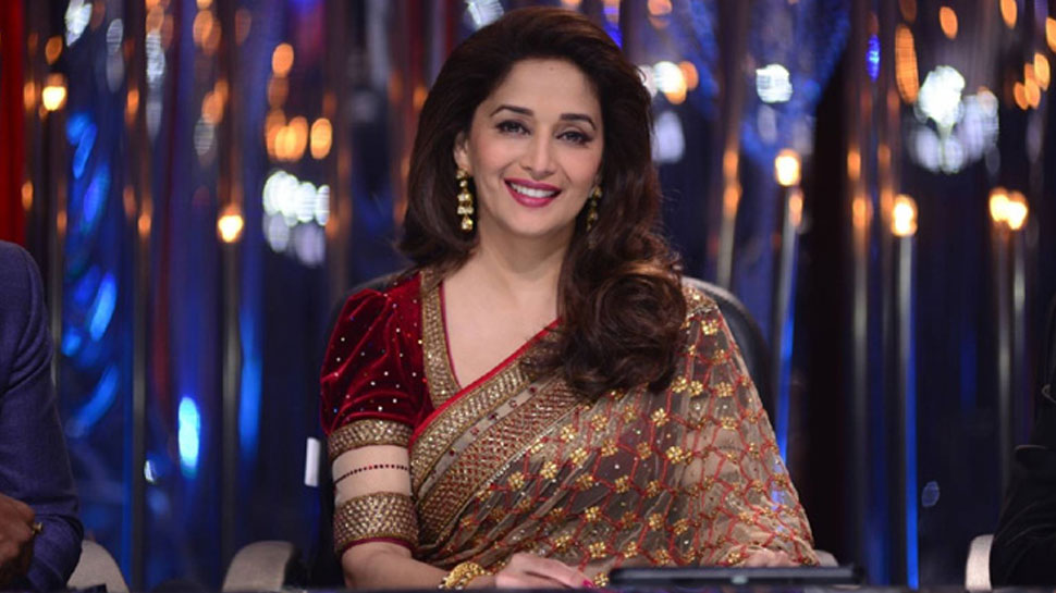 Capsicum is the secret of Madhuri Dixit beauty and fitness