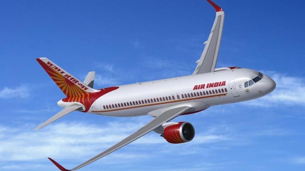 'AIR INDIA में हिस्सेदारी बेचने के बजाय उसकी संपत्ति बेचकर जुटायें धन'