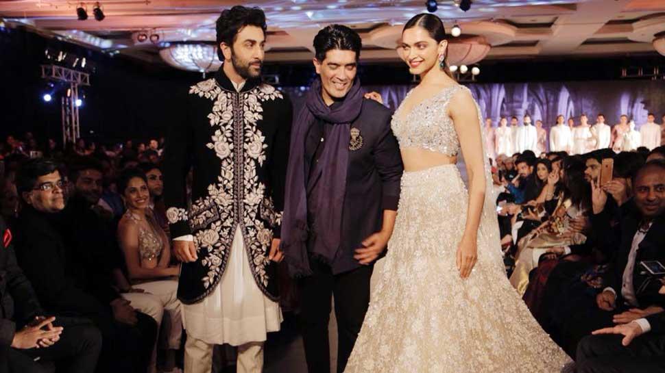 Exes Ranbir Kapoor, Deepika Padukone reunite for Mijwan 2018