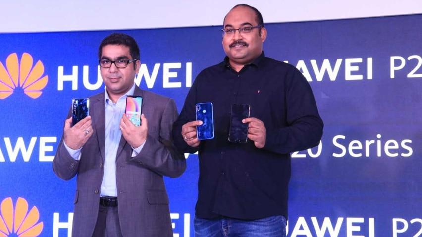 Huawei ने भारत में लॉन्च किए P20 Pro, P20 Lite फोन, बहुत ही आकर्षक हैं इनके फीचर