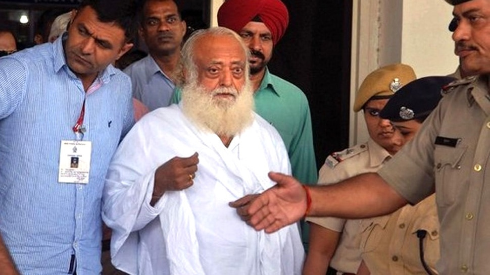 asaram bapu statement on nirbhaya