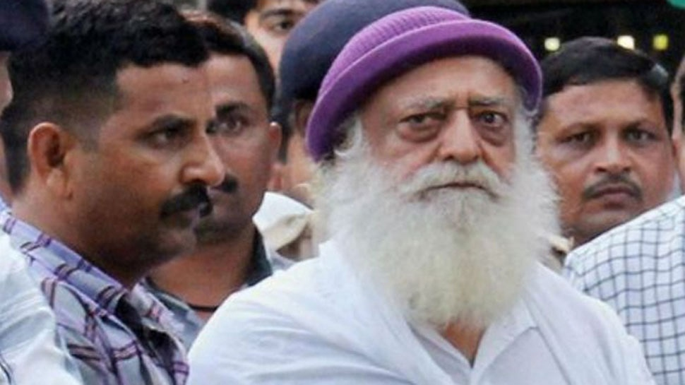 asaram bapu statement on media