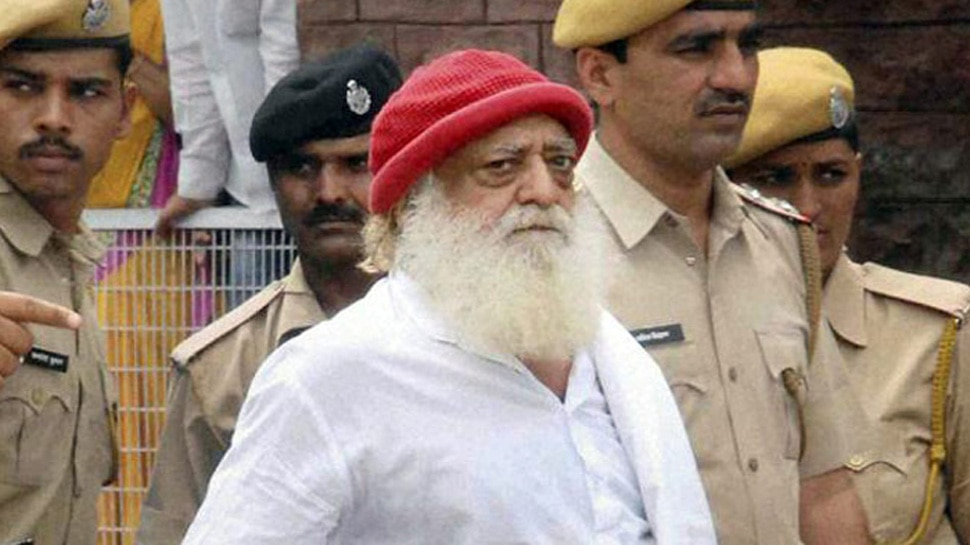 asaram bapu statement on government