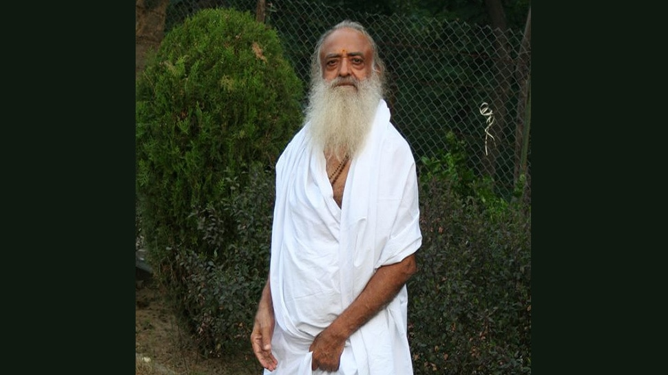 asaram bapu comment on nurse