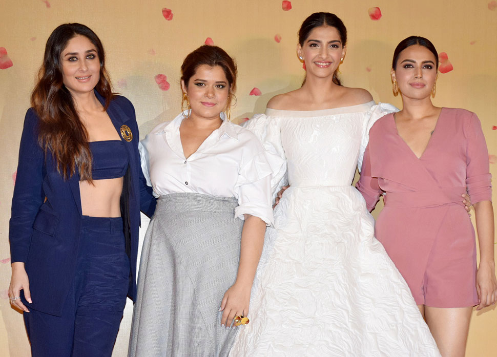 Veere Di Wedding, Sonam Kapoor, Kareena Kapoor
