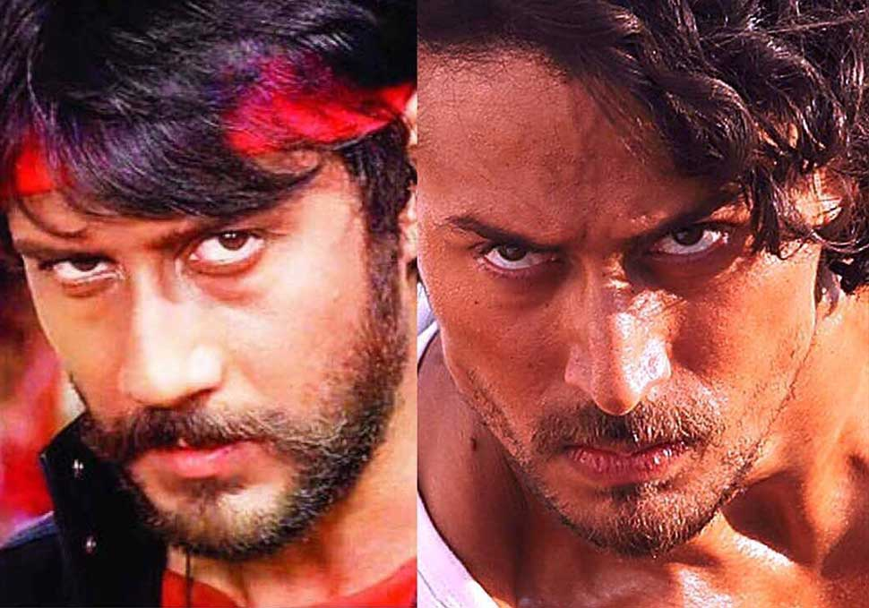 Jackie Shroff on Tiger Shroff's Action Sequences: I am Concerned, But Confident