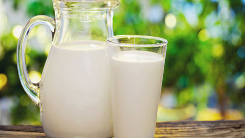 How to check purity of Milk and other food products