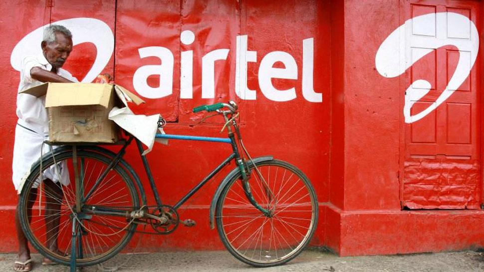 Airtel ने पेश किया 219 रुपये वाला धांसू प्लान, रोजाना मिलेगा इतना डाटा