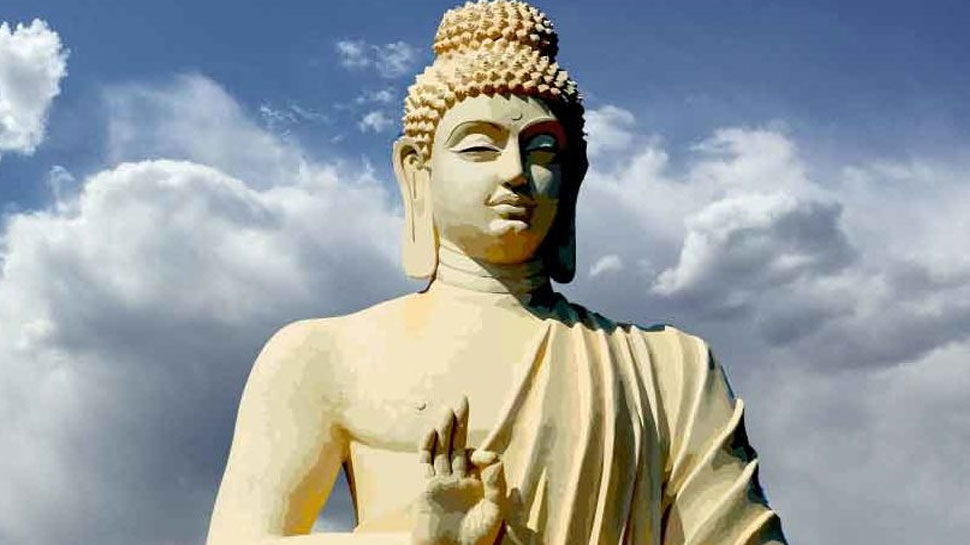Important places associated with gautam budha