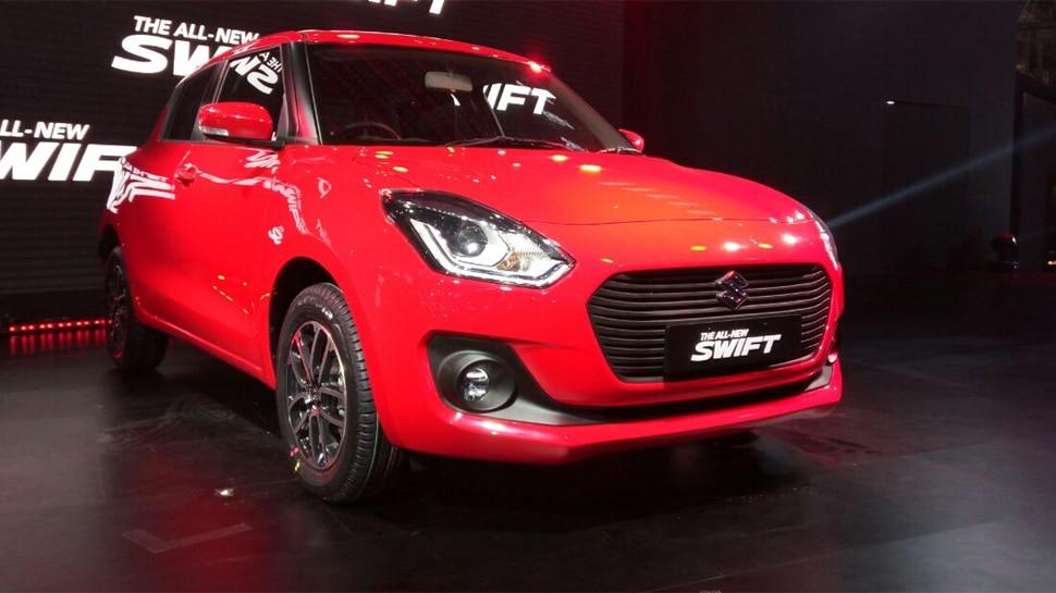 Maruti की बिक्री में जबरदस्त उछाल, लेकिन Alto और Wagon-R पिछड़ी