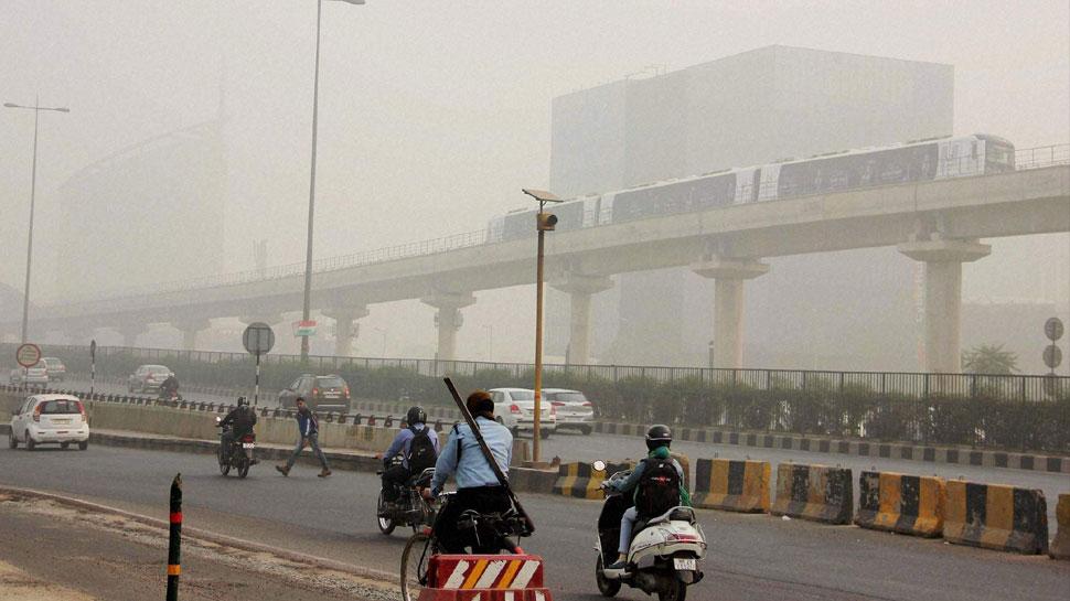 दुनिया के 15 प्रदूषित शहरों में 14 भारत के, कानपुर टॉप पर तो दिल्ली-लखनऊ में भी भयावह हालात