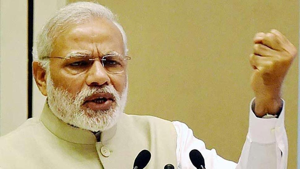दुनिया के सबसे ताकतवर नेता को पछाड़कर फेसबुक पर नंबर 1 बने पीएम नरेंद्र मोदी
