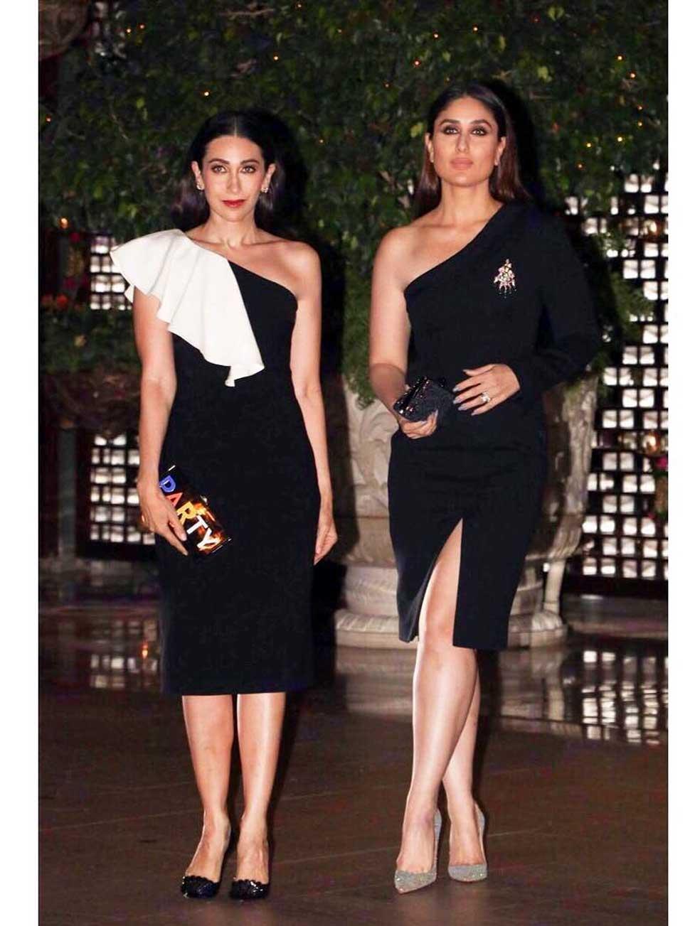 Karishma Kapoor: 'Salman Khan Closer to Me than Kareena Kapoor'