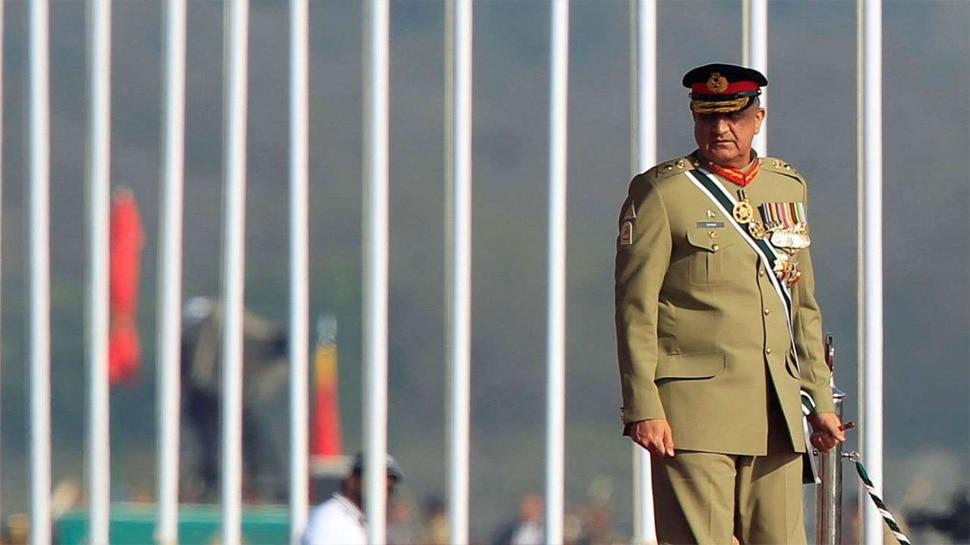 पाकिस्तानी जनरल बाजवा क्या भारत की तरफ बढ़ा रहे दोस्ती का हाथ?