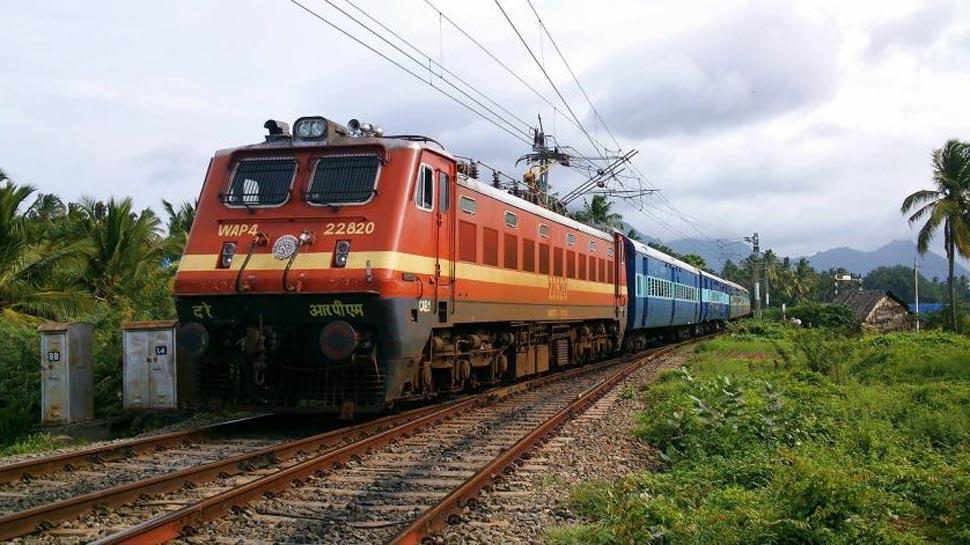 अब पटरी से नहीं उतरेगी ट्रेन, रेलवे ने किया ये खास इंतजाम!