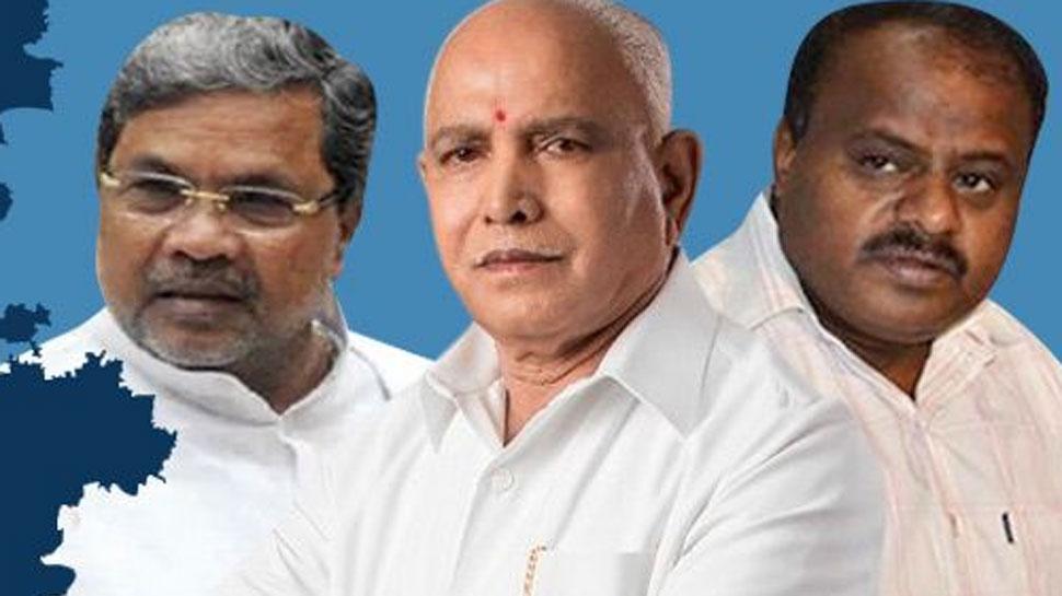 कर्नाटक चुनाव 2018: केआर पुरा, यश्वंतपुरा सहित 10 विधानसभा सीटों के नतीजे