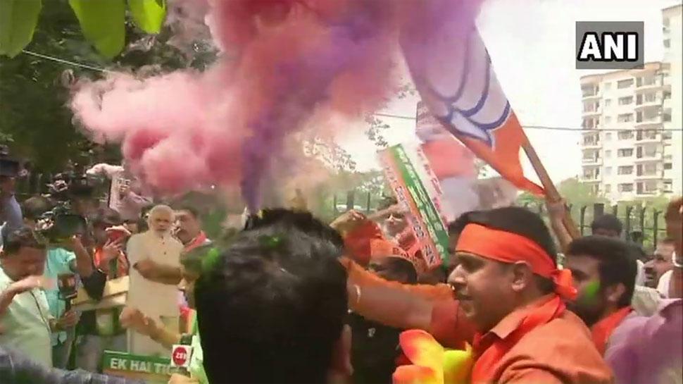 PM Narendra Modi, Karnataka Election Results,