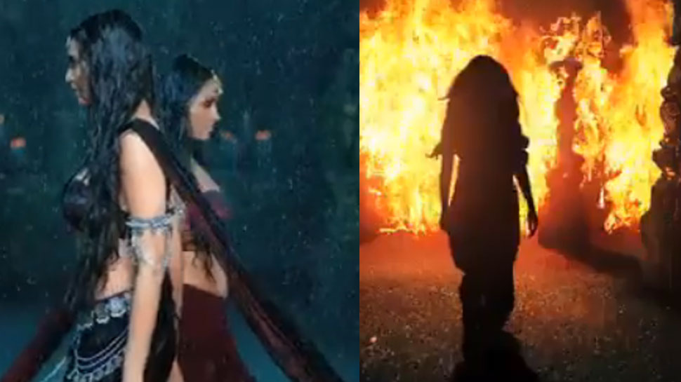 Naagin 3 Teaser: करिश्मा तन्ना और अनिता हसनंदानी नहीं बल्कि यह है असली 'नागिन'