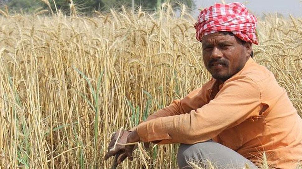 छत्तीसगढ़: किसानों के साथ बीमा कंपनियों ने किया मजाक, खाते में जमा कराए 1-2 रुपये