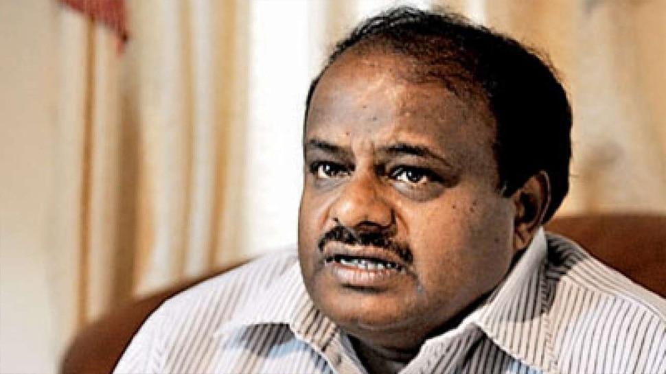 कावेरी जल विवाद पर कुमारस्वामी को रास नहीं आई रजनीकांत की सलाह, दिया करारा जवाब