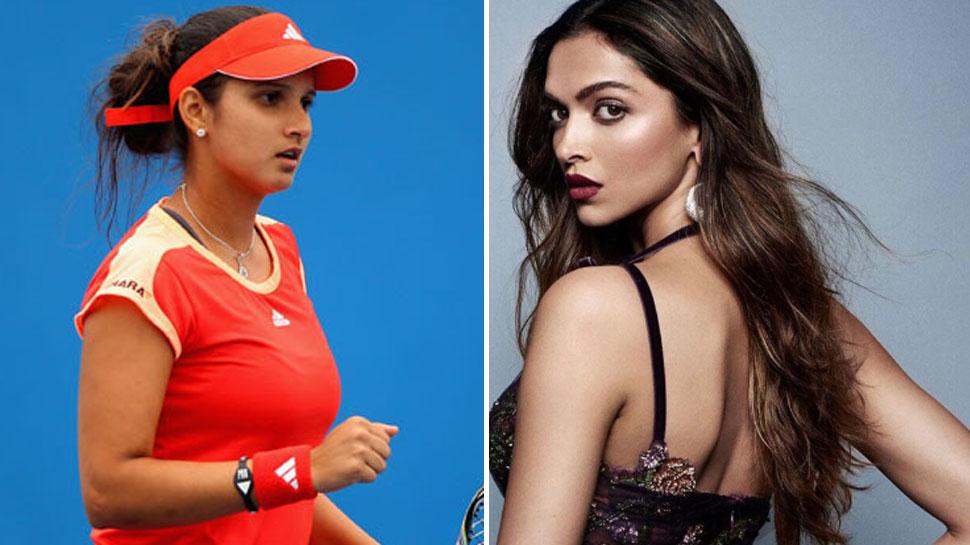 Sania Mirza On Her Biopic: Nothing Official Yet | भारत की टेनिस स्टार सानिया मिर्जा ने बायोपिक ...